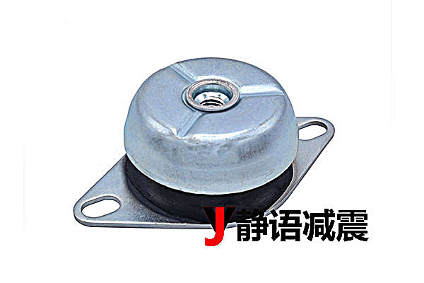 SRC seat rubber vibration absorber for ai